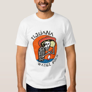 Tijuana Water Polo T-Shirt
