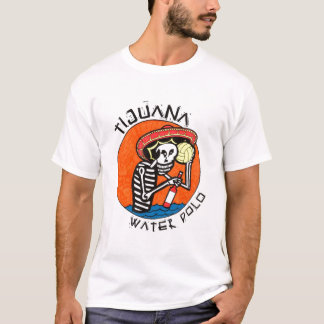 Tijuana Water Polo T-Shirt