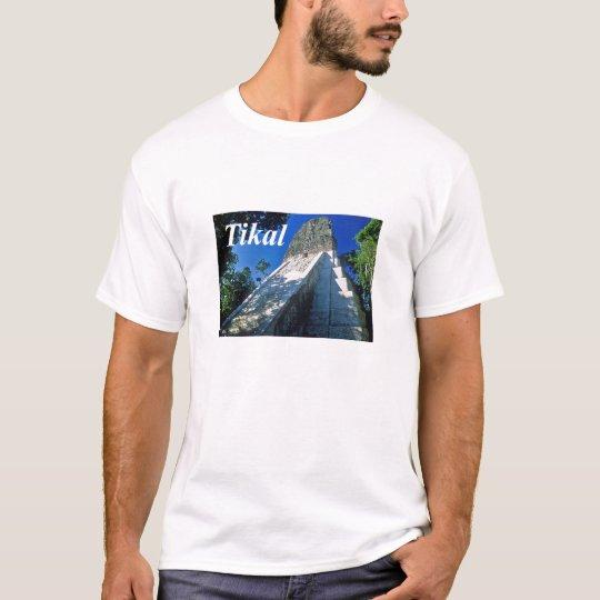 Tikal T-Shirt