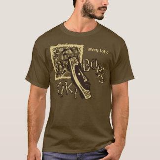 Tiki Bob's T-Shirt