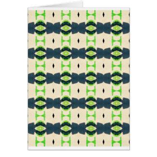 Tiki design pattern card