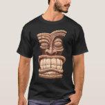 Tiki Man III T-Shirt