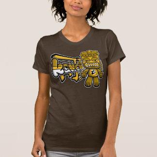 Tiki Mascot Shirts
