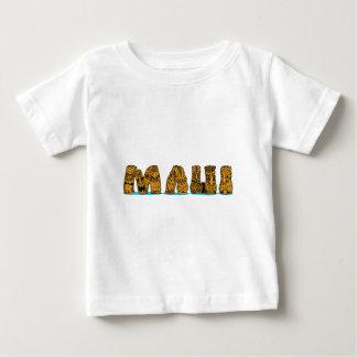 Tiki Maui Baby T-Shirt