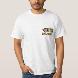 Tiki Munki Old n Gold T-Shirt