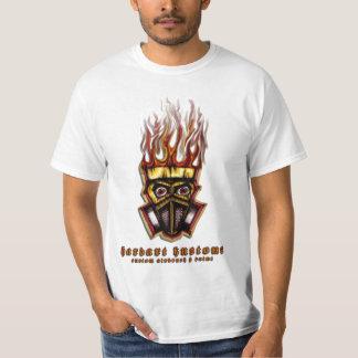 Tiki Painter T-Shirt