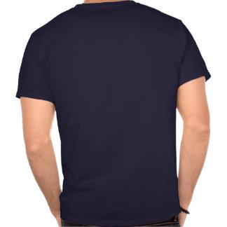 Tiki Surfer Back Tee Shirts