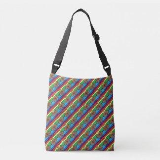 Tiki Tiki Crossbody Bag