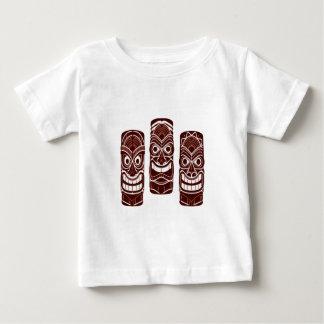 Tiki Time Baby T-Shirt
