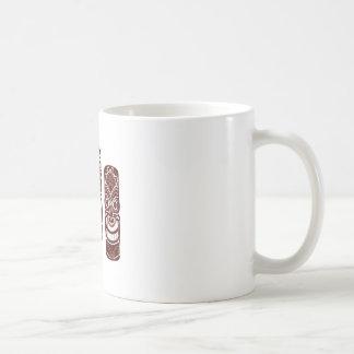 Tiki Time Coffee Mug
