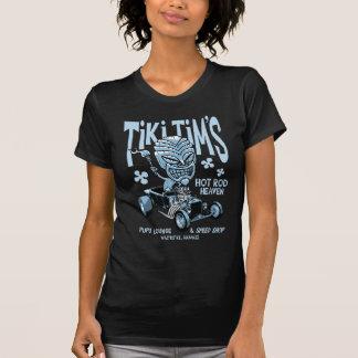 Tiki Tim's Shirt
