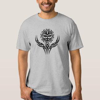 Tiki Tshirt