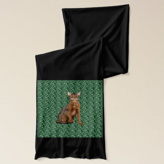 Tikigreen Jacoby Scarf