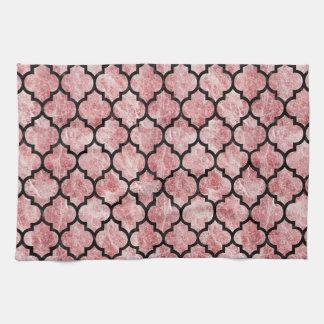 TIL1 BK-RW MARBLE (R) TOWEL