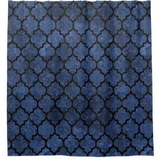 TILE1 BLACK MARBLE & BLUE STONE (R)