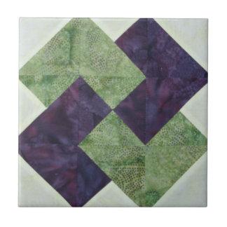Tile 1 Green Card Trick