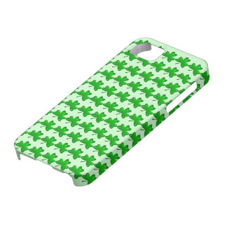 Tiled Shamrock Case Mate