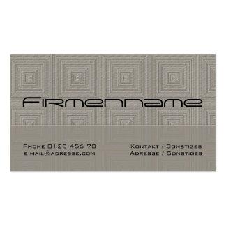 Tiles Business Card