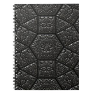 Tiles Pattern Image Notebooks