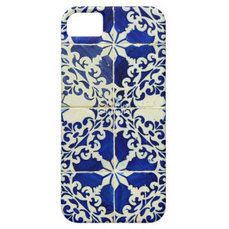 Tiles, Portuguese Tiles iPhone 5 Covers