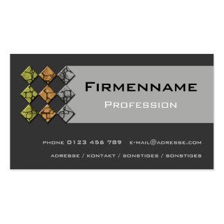 Tiles tiles business card