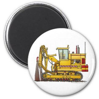 Tiling Machine Construction Magnets