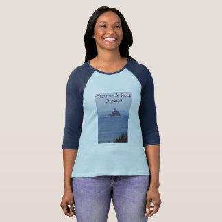 Tillamook Rock Lighthouse t shirt