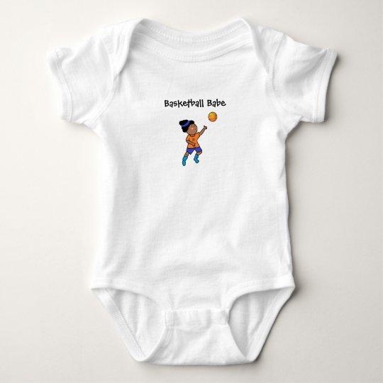 Tillie Baby Bodysuit