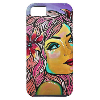 Tilly iPhone 5 Cover