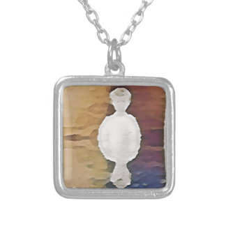Tilly Waters-2_1499402746169 Silver Plated Necklace