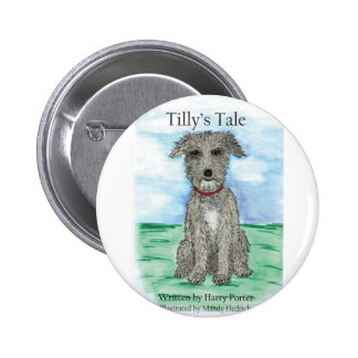 Tilly's Tale Pin