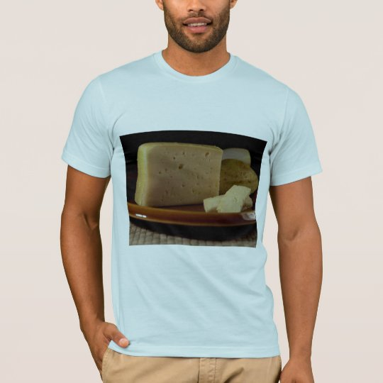 Tilsit Cheese T-Shirt