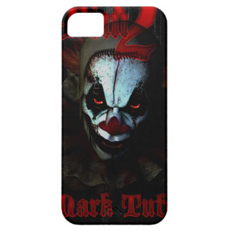 Tim2 iPhone 5 Cover
