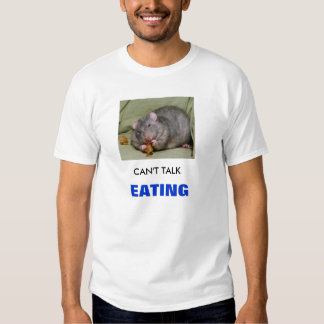 Tim - Can't talk, eating, Can'T TalkEating, CAN... T Shirts