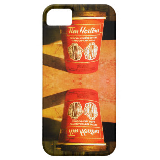 Tim Hortons Cup iPhone Case
