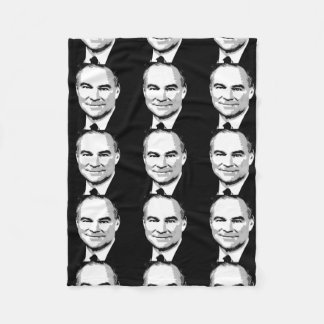 Tim Kaine Fleece Blanket