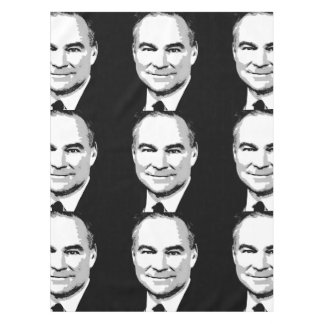 Tim Kaine Tablecloth