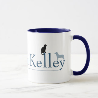 Tim Kelley Coffee Mug