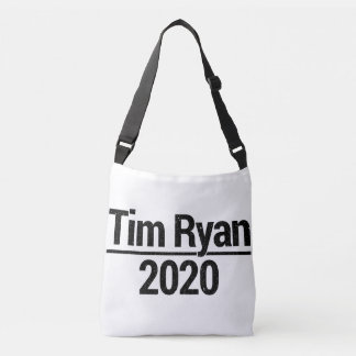 Tim Ryan 2020 Tote Bag