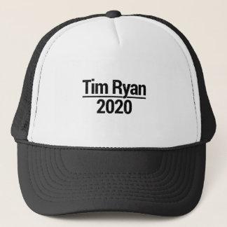 Tim Ryan 2020 Trucker Hat