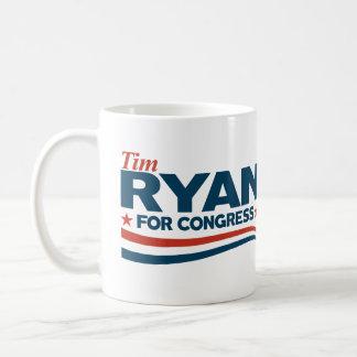 Tim Ryan Coffee Mug