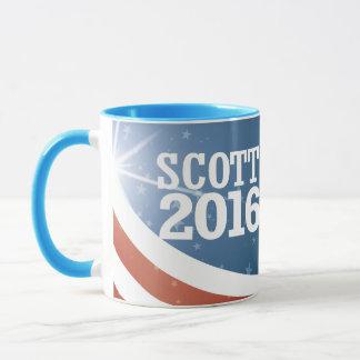 Tim Scott 2016 Mug