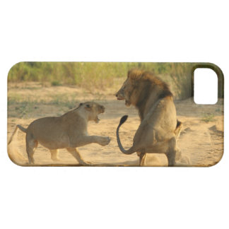 Timbavati River, Kruger National Park, Limpopo iPhone 5 Covers