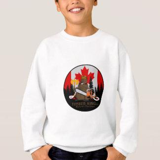 Timber King Log and Stone Furniture Sweatshirt