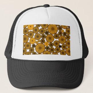 Timber Trucker Hat