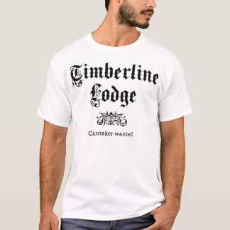 Timberline Lodge T-Shirt