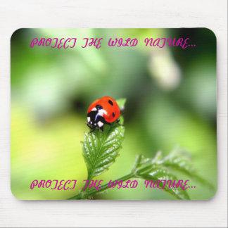 timbres-poste cartes de voeux couvertures tapis de souris