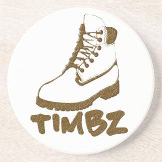Timbz Boot Coaster