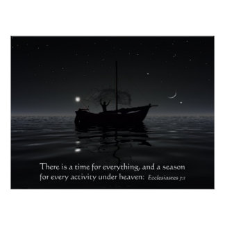 Time and Season Poster