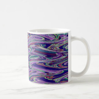 TIME AND SPACE SEPARATING ABOVE MICUNA THREE. COFFEE MUG